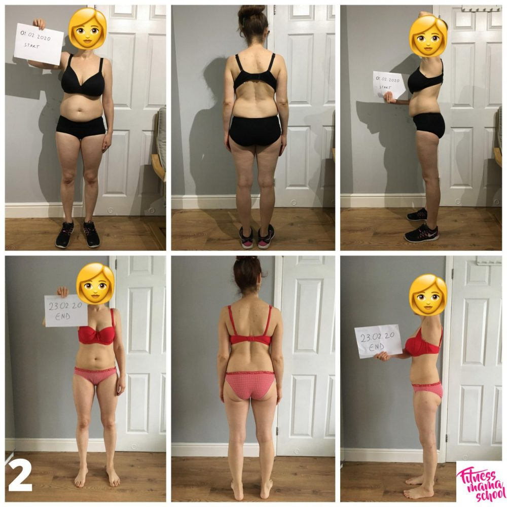before after fitnessmama 17