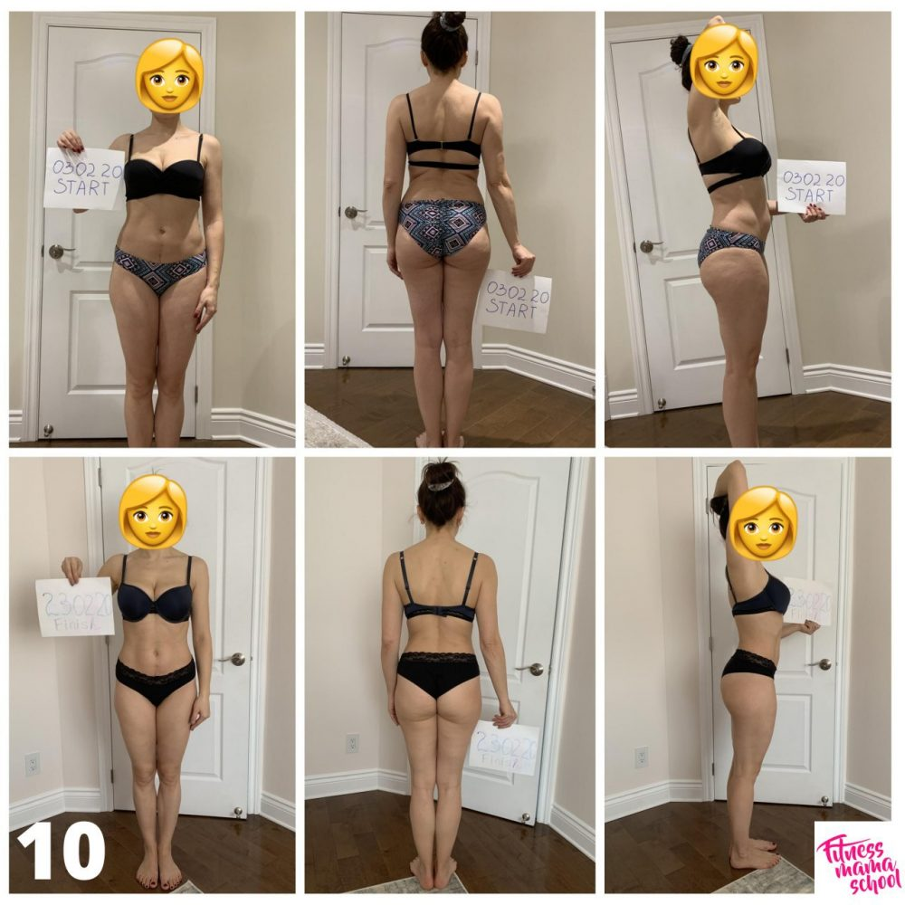 before after fitnessmama 20