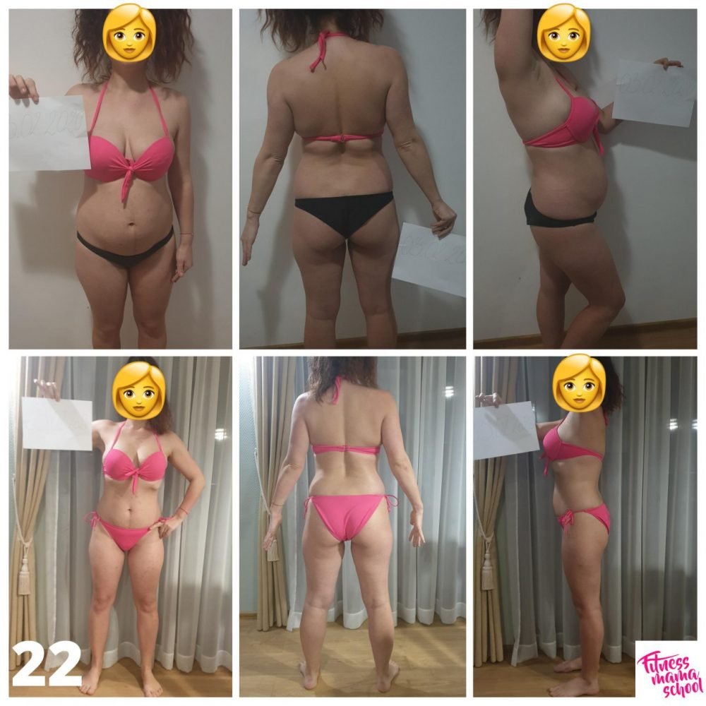 before after fitnessmama 3